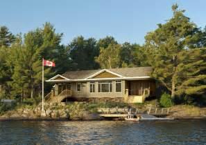 Visit the model cottage at the spring cottage life show cottage life