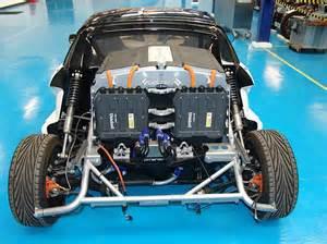 Electric Car Conversion Tv Show Contra Electric Propulsion Ltd Ground Test Crps Unit