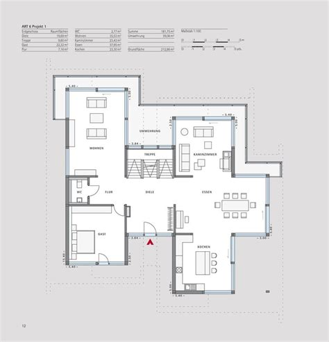 huff homes floor plans project 5
