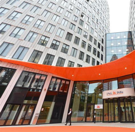 deutsche bank direktbank ing diba direktbank macht mehr als eine milliarde gewinn