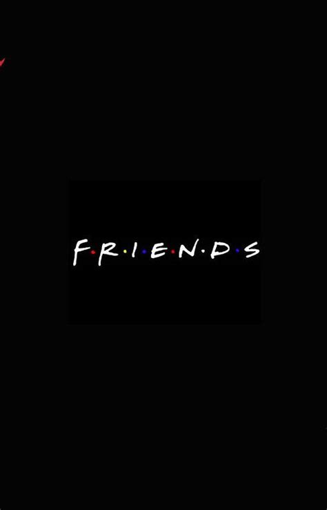 friends logo  coexistance friends pinterest