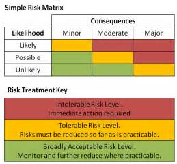 issue based risk assessment template issue detection and risk management analysis template