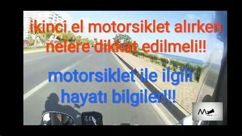 ikinci el motosiklet ikinci el motor ikinci el