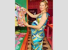 Kelly Rutherford Shops With Style – Moms & Babies ... Kelly Rutherford And Daniel Giersch
