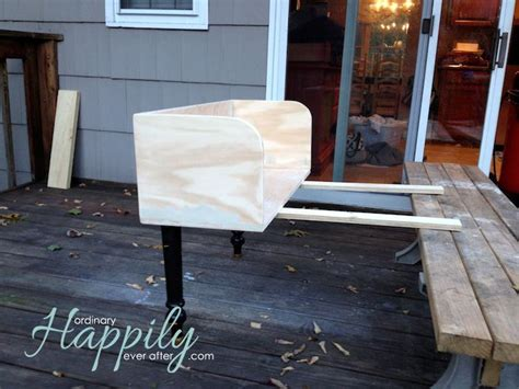 Co Sleeper For 1 Year by Diy Co Sleeper Review One Year Later Picmia