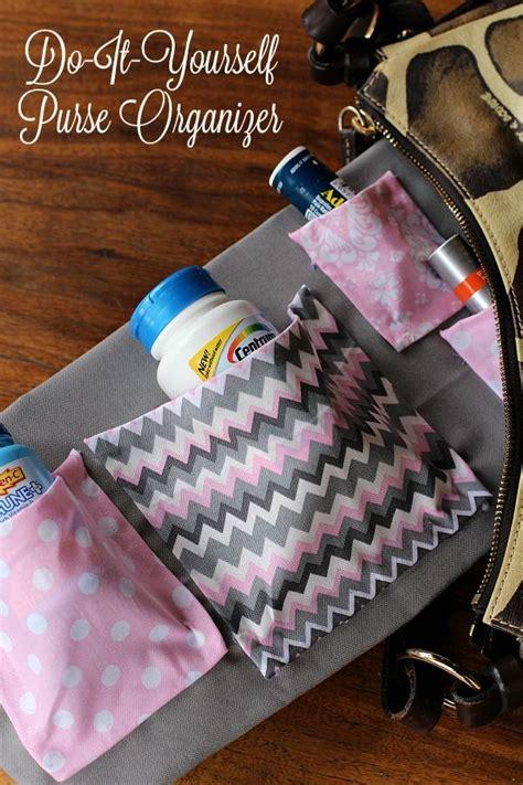 tutorial carding walmart 1000 ideas about purse organizer tutorial on pinterest