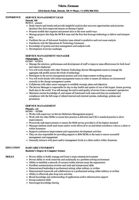 Itil Practitioner Sle Resume by Itil Practitioner Sle Resume Work Study Cover Letter