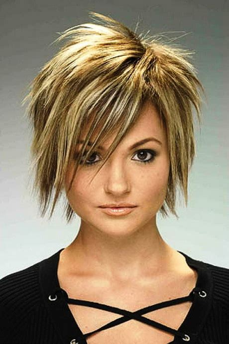 funky hairstyles funky medium hairstyles
