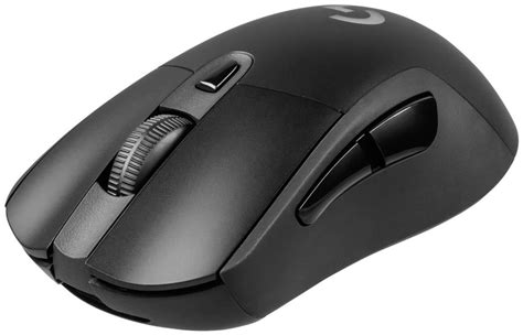 Mouse G403 logitech prodigy wireless gaming mouse