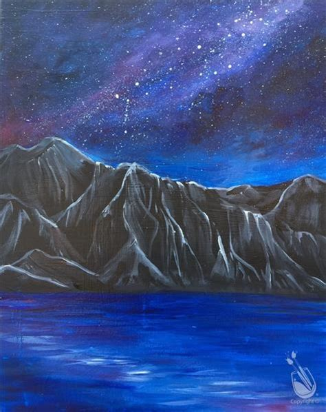 paint with a twist alamo ranch ol na pali galaxy adults only tuesday march 27 2018