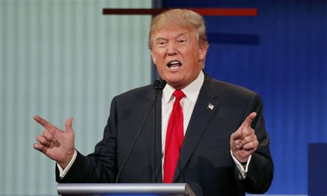 donald trump live tweets vice presidential debate between donald trump complains about fox news after gop debate