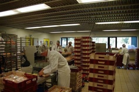 ville de lamballe reportages photos la cuisine centrale