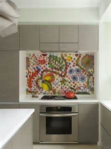 Colorful Kitchen Backsplash by Colorful Kitchen Backsplash Ideas For An Eye Catching Look
