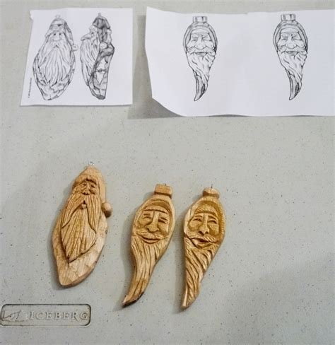 wood carving christmas ornament patterns wood ornament carving 104 woodcarving workshop for carvi flickr