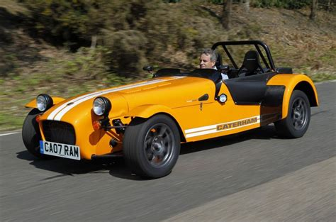 caterham supersport caterham seven supersport review 2016 autocar