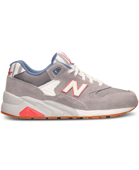 riviera sneakers new balance s 580 riviera casual sneakers from