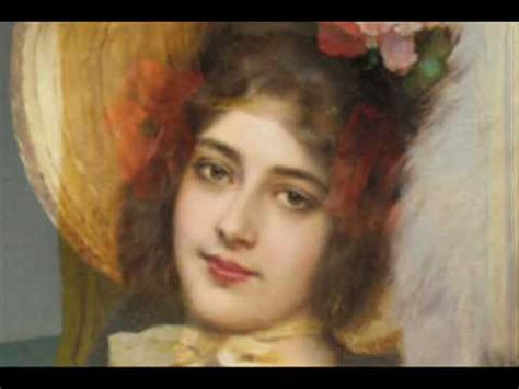 500 years of female portraits in western art youtube