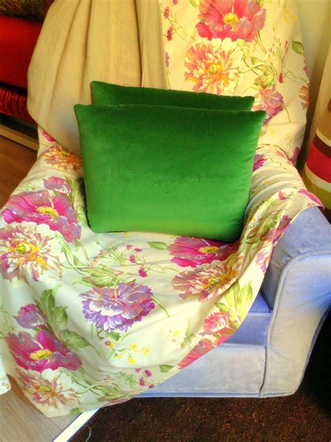 tessuti cuscini cuscini tessuti tendaggi