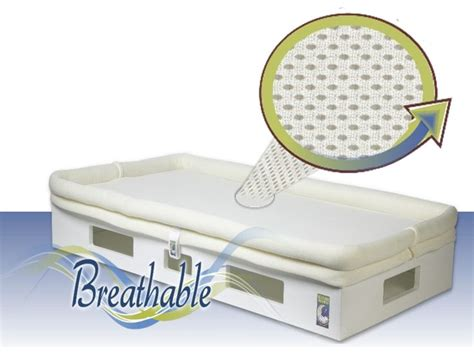 Secure Beginnings Breathable Baby Mattress by 25 Best Ideas About Crib Mattress On Baby Cot