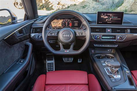 Audi Sq5 Vs S4 by Test Drive 2018 Audi S4 S5 Cool