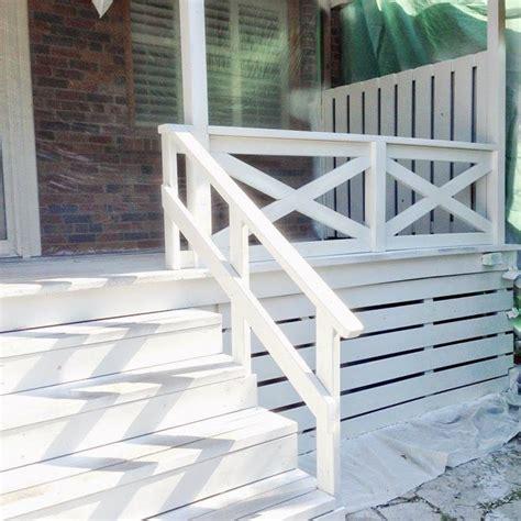 design pattern rails 25 best ideas about deck stair railing on pinterest