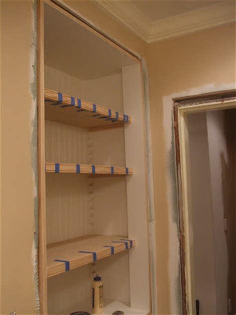 Smith Closet by The Smiths Bathroom Closet Shelves