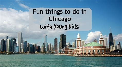 cool things in 2016 fun things to do in chicago with young kids hilton mom