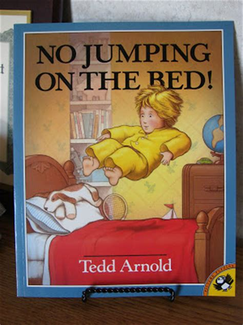 no jumping on the bed color my world celebrating children s book week rround 2