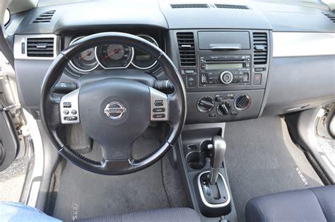 nissan versa interior 2007 2007 nissan versa interior pictures cargurus