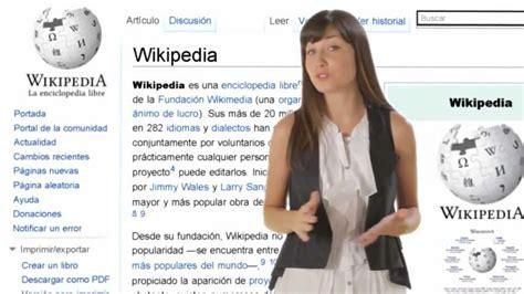 que es layout wikipedia 191 qu 233 es wikipedia youtube