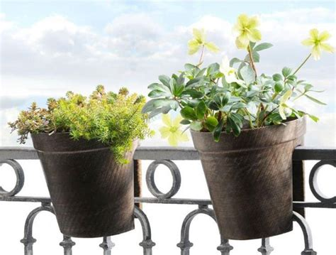 vasi balcone come scegliere i vasi da balcone scelta dei vasi vasi