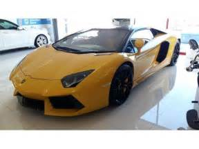 Lamborghini Aventador For Sale Cheap For Sale 2014 Lamborghini Aventador For Sale