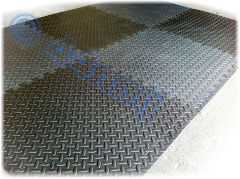 Anti Fatigue Foam Mats by 12mm Thick Anti Fatigue Protective Foam Flooring Mats Tiles New Ebay