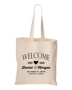 personalized wedding welcome bags wedding welcome bag bulk order personalized destination