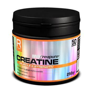 r nutrition creapure creatine creatina