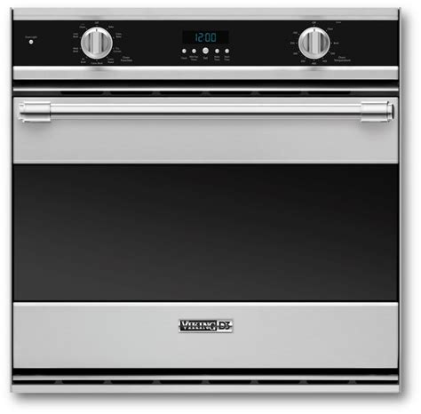 viking wall oven viking rdsoe306ss 30 inch single electric wall oven with 4