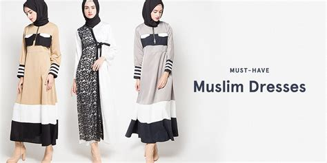 Baju Esprit Wanita jual baju muslim wanita model terbaru zalora indonesia