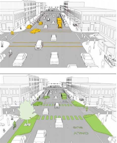 geometric design criteria for urban streets 390 best urban design diagram images on pinterest