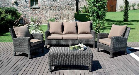 le rattan arredamento in rattan le ultime tendenze dell home design