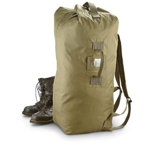 army duffle bag canada u s style duffel bag olive drab 608448