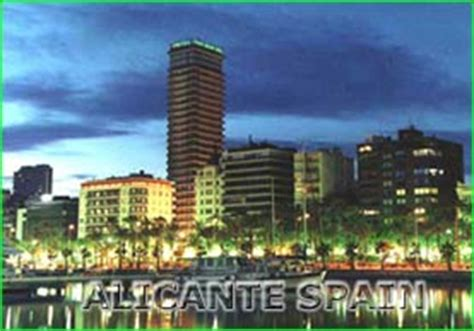 learn spanish in alicante spain language and culture at