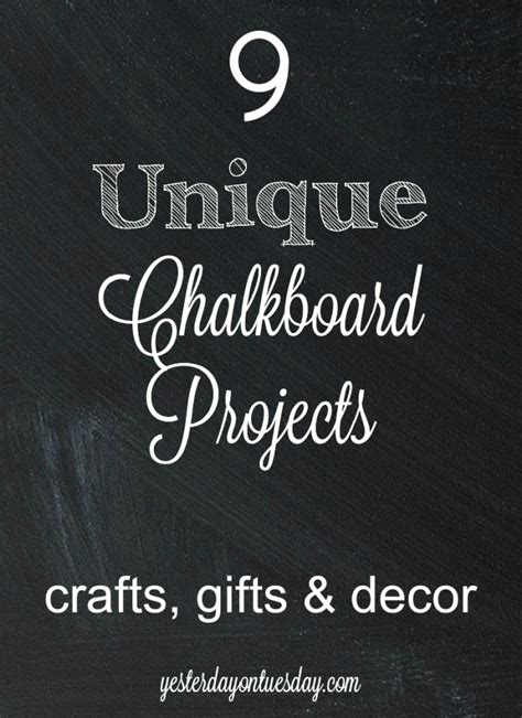 100  [ Uses For Chalkboard Paint ]   How To Paint A