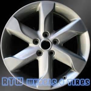 Nissan Murano Oem Wheels 16 Quot Nissan Altima Wheels 2014 2015 Silver Rims 98931