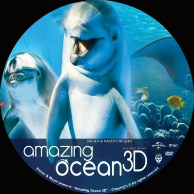Kaos Amazing Graphic 20 Oceanseven amazing 3d dvd covers labels by covercity