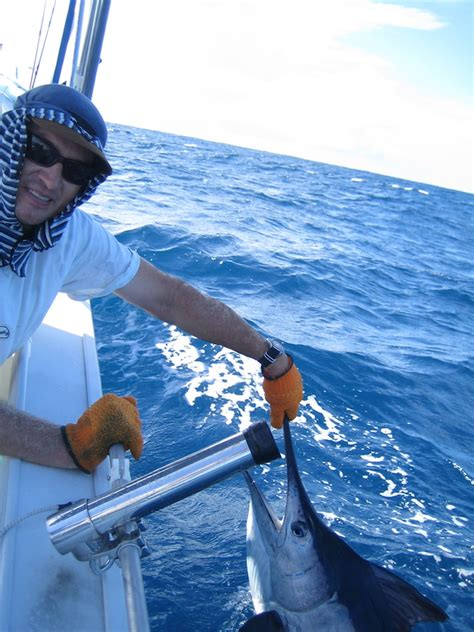 marlin fishing on the gold coast boat gold coast - Fishing Boat Gold Coast