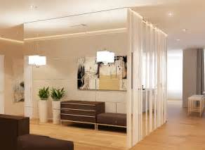 Interior Designing For Home Brown White Interior Design Interior Design Ideas