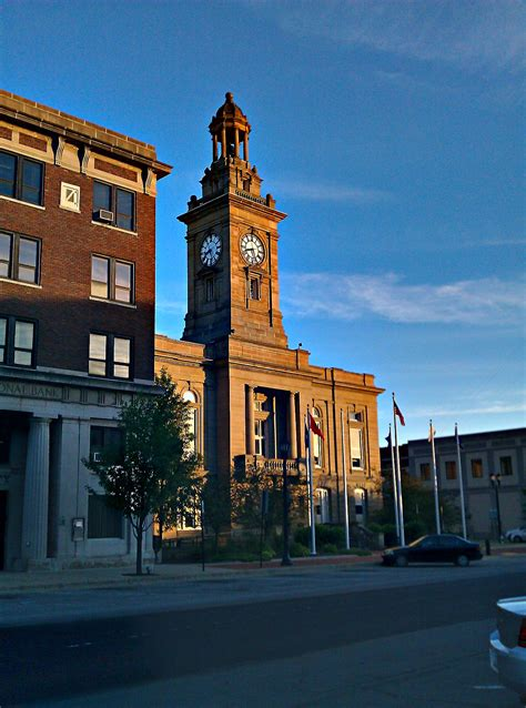 Huron County Search Huron County Courthouse And
