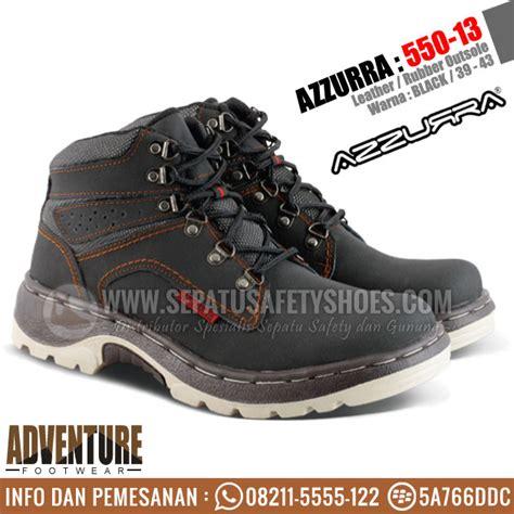 Sepatu Sapety Boot 13 sepatu gunung azzura toko sepatu safety safety shoes sepatu gunung sepatu touring