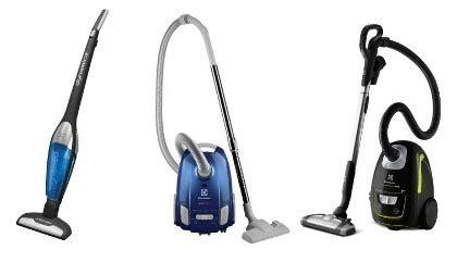 Vacuum Cleaner Rumah Tangga vacuum cleaner untuk berbagai kebutuhan rumah tangga dari