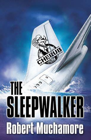 sleepwalker cherub   robert muchamore